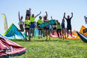 kitesurfing trips